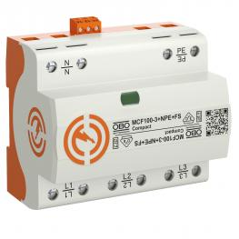 Lightning Controller Compact