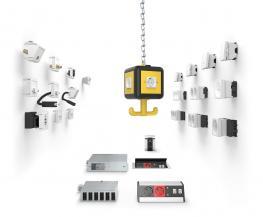 Einbaugeräte-Systeme