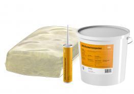 Bandage, Kleinschott und Einzelkabel gem. MLAR
