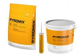 Mörtelschott PYROMIX®