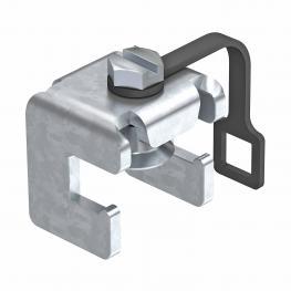 Klemme Flachleiter bis FL 30 für 1801 VDE