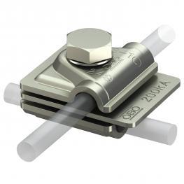 Vario-Schnellverbinder 200 kA