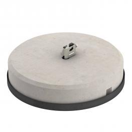 Standfuß für FangFix-System 10 kg