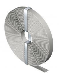 Spannband zur Fixierung von Kabelbandagen