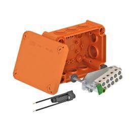 FireBox T100ED mit Innenbefestigung und Sicherungshalter