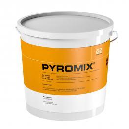 Trockenmörtel PYROMIX® im Eimer