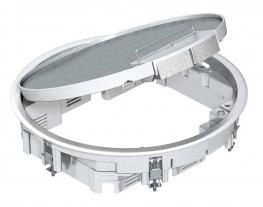 Geräteeinsatz GESRA7/10 mit Griffbügel