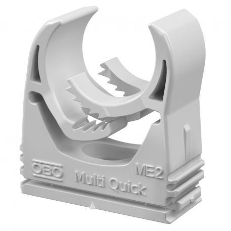 Multi-Quick-Schelle, metrisch