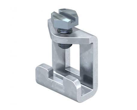 Klemme Flachleiter ab FL 30 für 1801 VDE