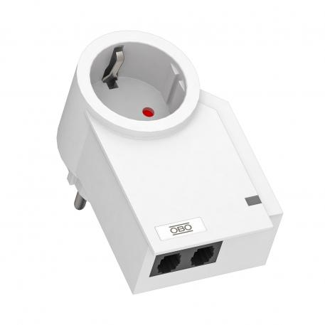 FineController für Telefonanlagen mit RJ11