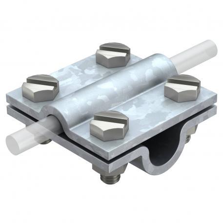 Kreuzverbinder für Rd 8-10 x Rd 16