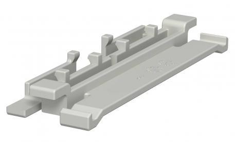 Oberteilklammer für Kanalbreite 110 mm