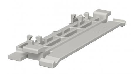 Oberteilklammer für Kanalbreite 130 mm