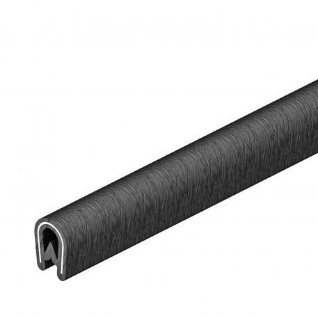 Kantenschutzband, schwarz