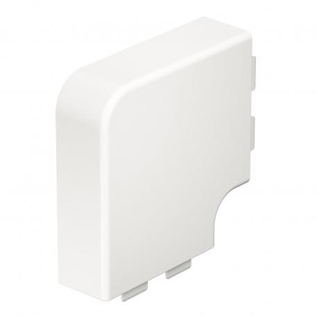 Flachwinkelhaube, für Kanal Typ WDK 40110
