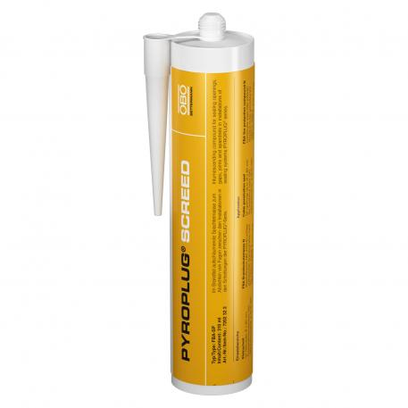 Spachtelmasse PYROPLUG® Screed