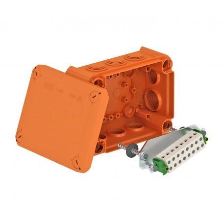 FireBox T100ED für Datentechnik mit Innenbefestigung