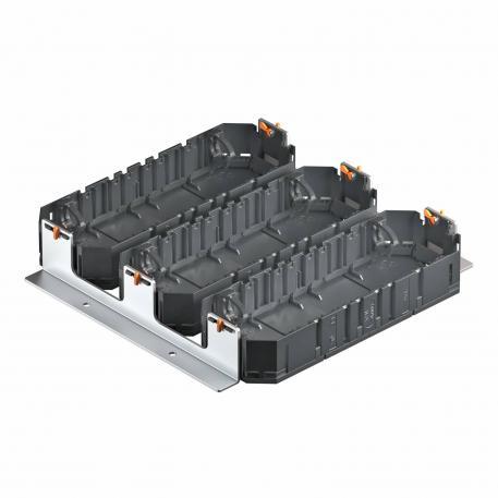 Montageset für UZD350-3